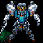 "The Formula 91 Gundam, ""Formula 91"""