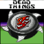 Monster Cup - Dead Things