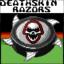 Monster Cup - Deathskin Razors
