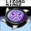 Monster Cup - Lizard Kings