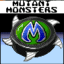 Monster Cup - Mutant Monsters