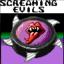 Monster Cup - Screaming Evils