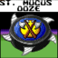 Monster Cup - St. Mucus Ooze