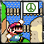 Super Pacifist Mario feat. Hungry Yoshi IV (Twin Bridges)