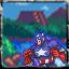 Amazon (Captain America)