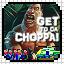 Run! Go! Get to Da Choppa!