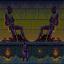 Twin Statues