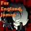 For England, James