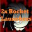 2x Rocket Launchers