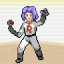 Team Rocket Trap II