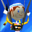 "The ""Spare"" Parachute"