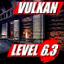 Supreme Force XXII (Vulkan)