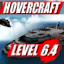 Supreme Force XIX (Hovercraft)
