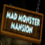 Mad Monster Mansion