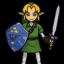 I'm Not Zelda!!