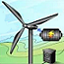 How about Wind Energy?