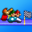 Bobsled Speedrun