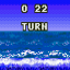 (Surfing) Turn Twice with No Falls