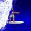 (Surfing) Tube Riding III