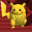 Pikachu Break The Targets Speedrun
