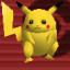 Pikachu Break The Targets Speedrun