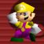 Mario Board The Platforms Speedrun