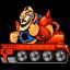 Little Miss Stalwart L XI (Guts Tank)