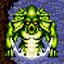 Green Merman