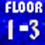 Clear Floor 1