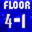 Floor 4-1