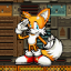 Who Is Your Decorator? (Tails)