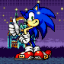 What Happens In Casinos... (Sonic)