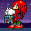 What Happens In Casinos... (Knuckles)