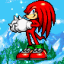 A Hot Chocolate Please (Knuckles)