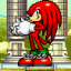 Are You...?! (Knuckles)