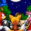 Super Sonic Finish