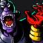 Joker Cup Mastered