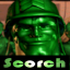 Level-11 (Scorch Mission)