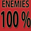 All enemies killed!