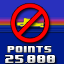 25K - No Death