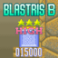 High Blastris B Scorer