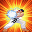 Super Art 3rd Strike II (Ryu)