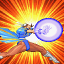 Super Art 3rd Strike XV (Chun Li)