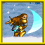 Lv. 99 Swordman