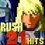 Rush Ankoku Shinkuu-Ken Hits