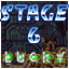 LUCKY VI (The Wicked Maze)