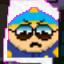 Cartman Cop