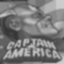 Finish an opponent with a Super Combo as Cap. America
