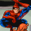 Spider Instinct