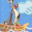 Yarr, Yoshis Ahoy!